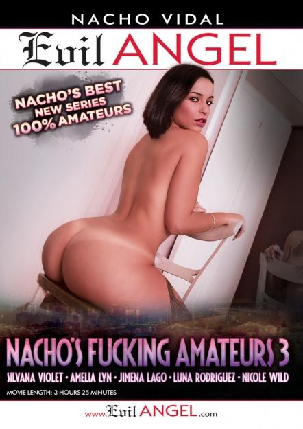 Nacho's Fucking Amateurs #03