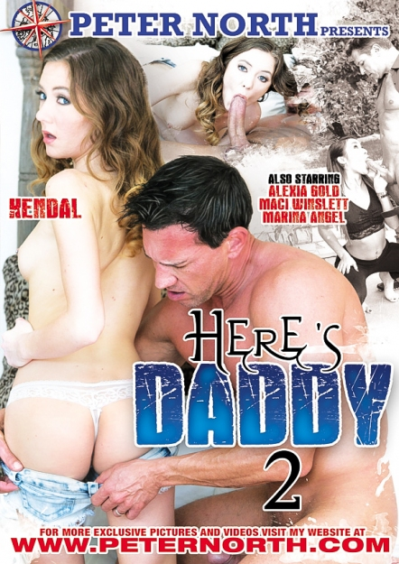 Here's Daddy #02