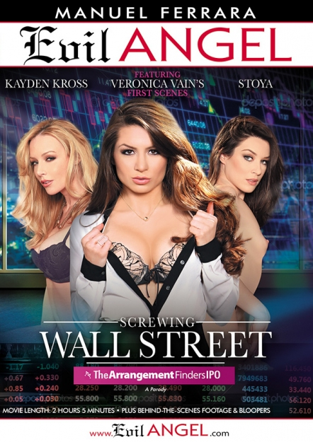 Screwing Wall Street: The Arrangement Finders Play