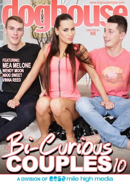 Bi-Curious Couples #10
