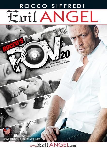 Rocco's POV #20