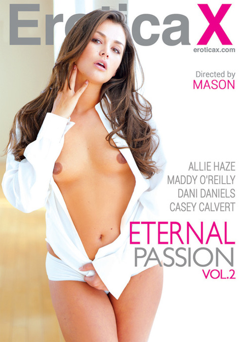 Eternal Passion vol.2