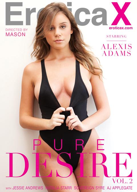 Pure Desire vol.2