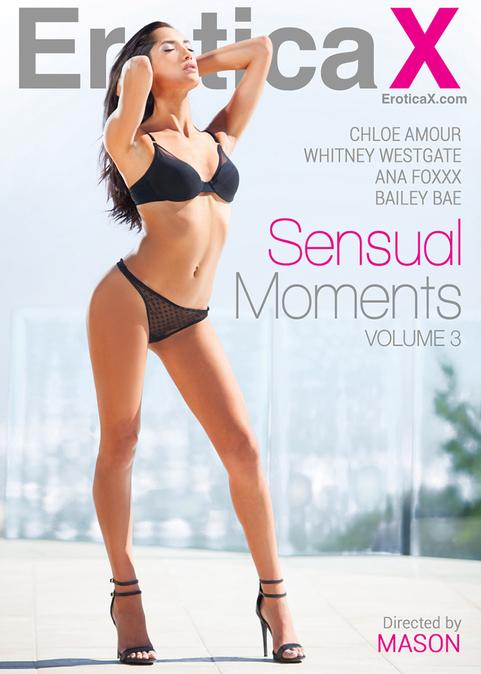 Sensual Moments vol.3