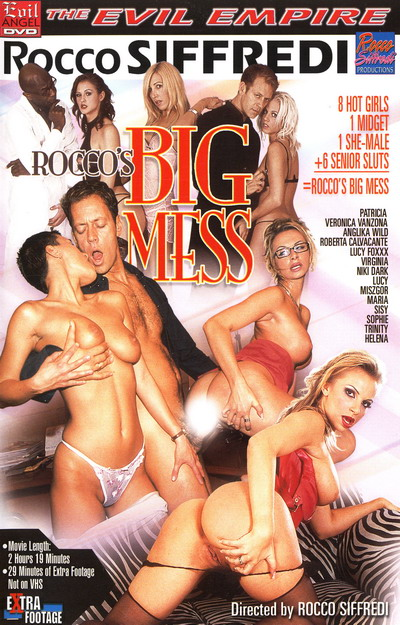 Big Mess