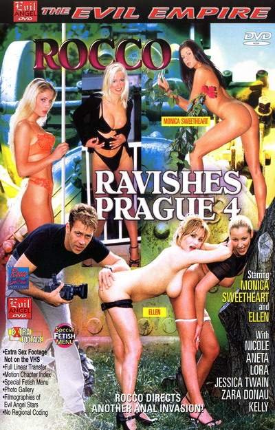 Rocco Ravishes Pragues #04