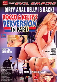 Rocco and Kelly's Pervesion In Paris