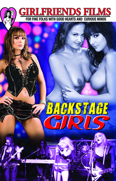 Backstage Girls #01