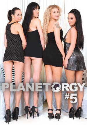 Planet Orgy #5