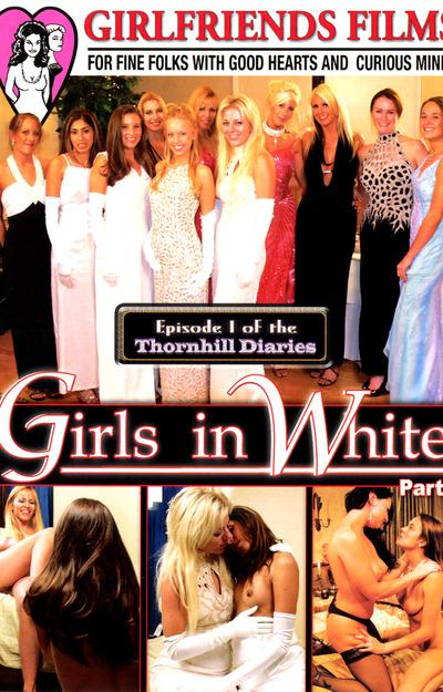 Girls in White #01