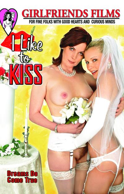 I Like to Kiss #01