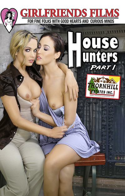 Lesbian House Hunters #01