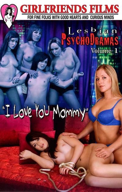 Lesbian PsychoDramas #01
