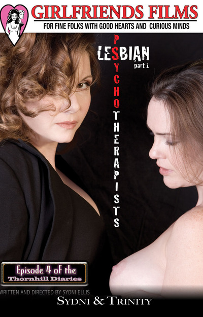 Lesbian PsychoTherapists #01