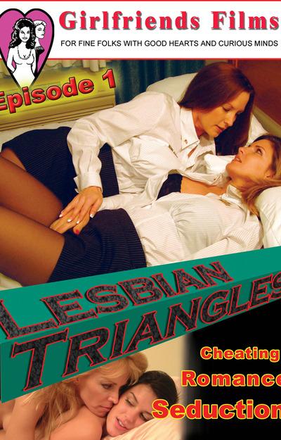 Lesbian Triangles #01