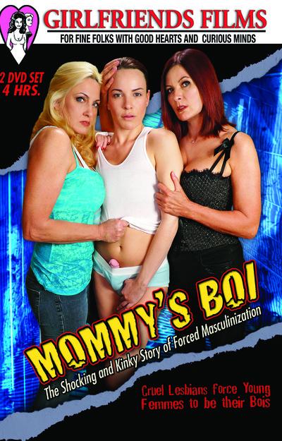 Mommys Boi #01