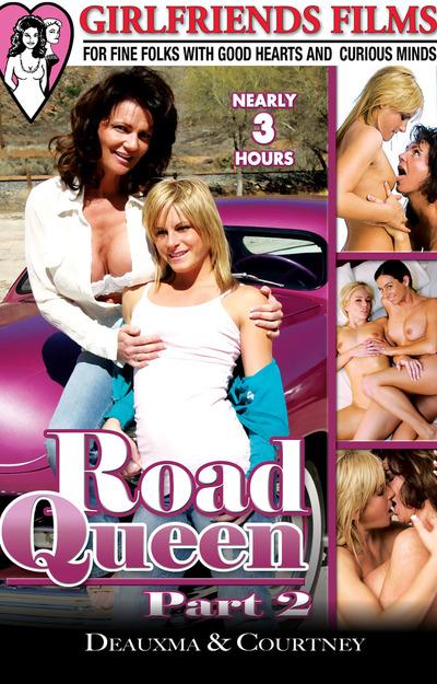 Road Queen #02