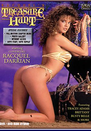 Racquels Treasure Hunt