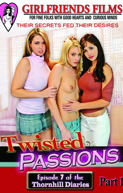 Twisted Passions #01