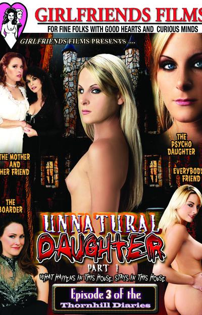 Unnatural Daughter #01