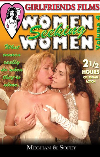 Women Seeking Women #04