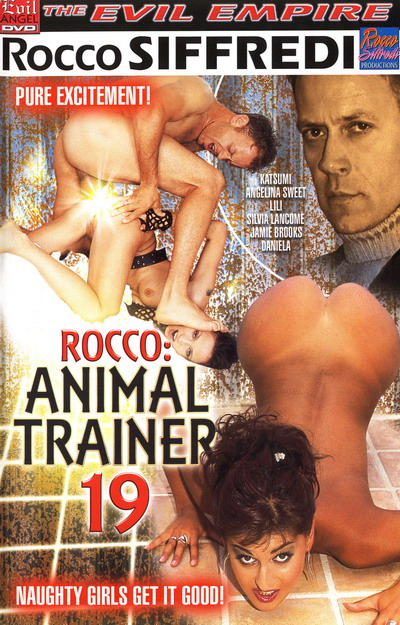 Animal Trainer #19
