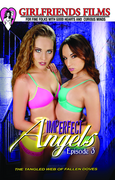 Imperfect Angels #03