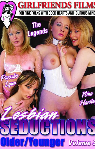 Lesbian Seductions #03