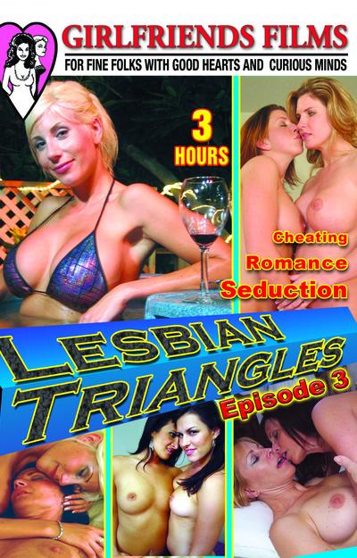 Lesbian Triangles #03
