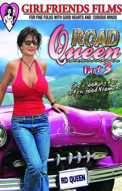 Road Queen #03