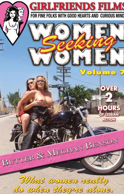 Women Seeking Women #07