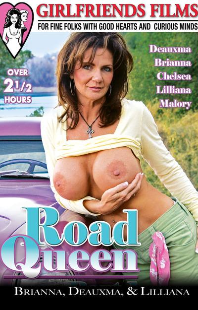 Road Queen #05