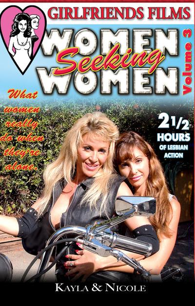 Women Seeking Women #08