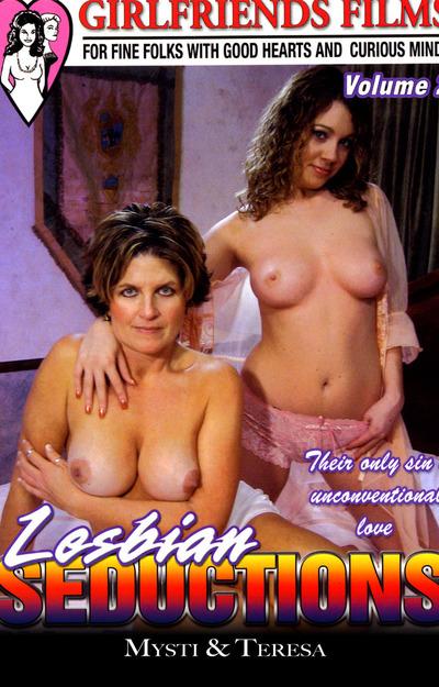 Lesbian Seductions #05