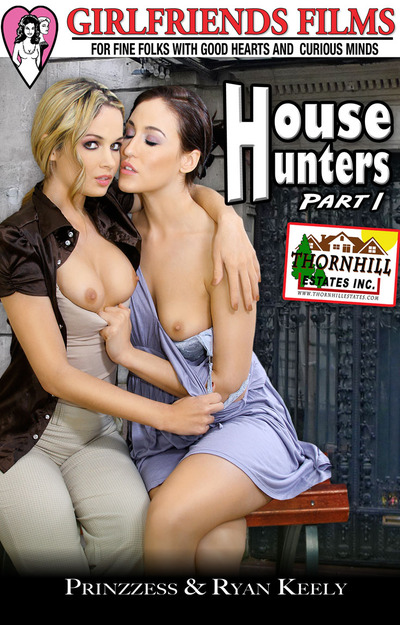 Lesbian House Hunters #04