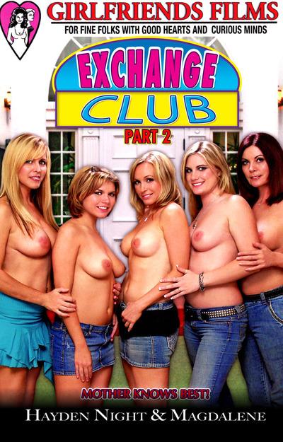 Exchange Club #02