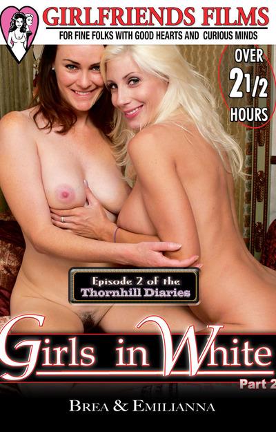 Girls In White #05