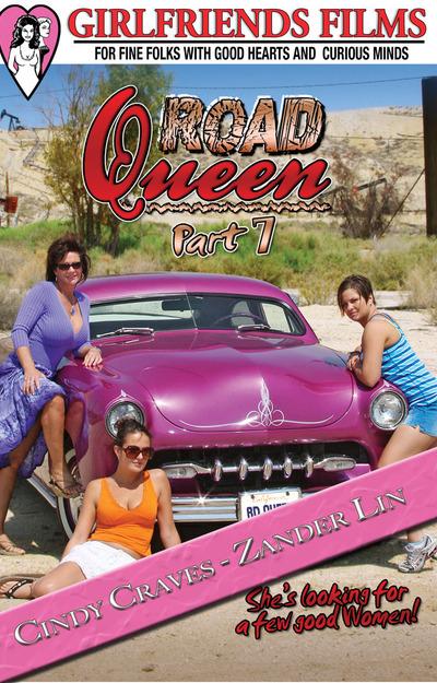 Road Queen #07