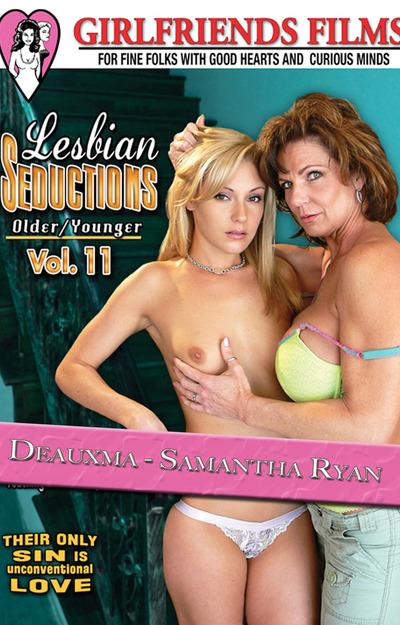 Lesbian Seductions #11