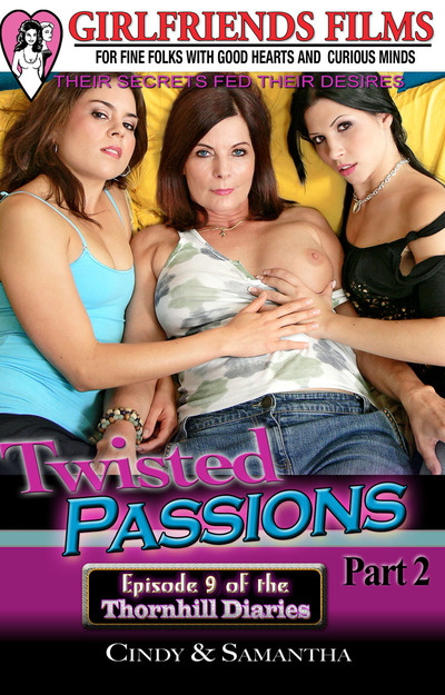 Twisted Passions #06