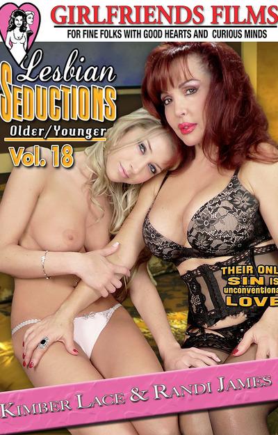 Lesbian Seductions #18