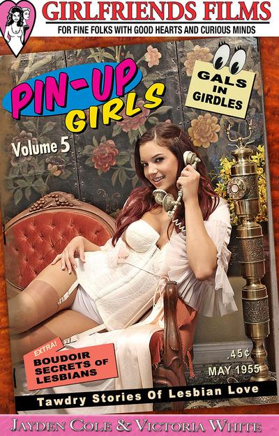 Pin-Up Girls #05