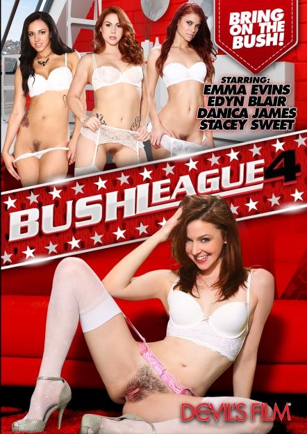Bush League #04