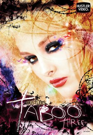 Hustler's Taboo #3 DVD