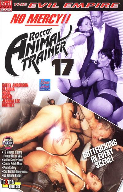 Animal Trainer #17