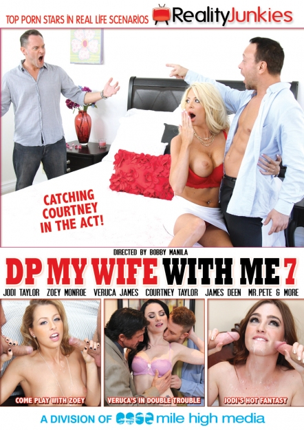 DP My Wife With Me #07