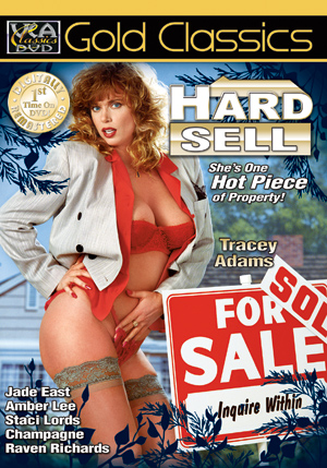 Hard Sell DVD