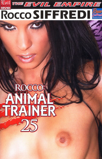 Animal Trainer #25