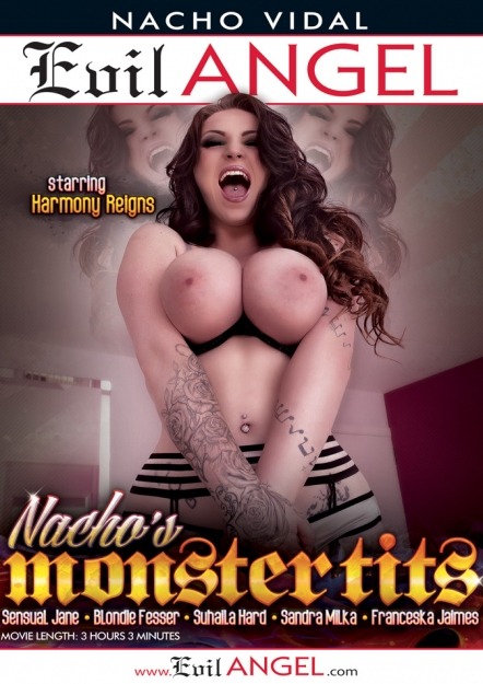Nacho's Monster Tits