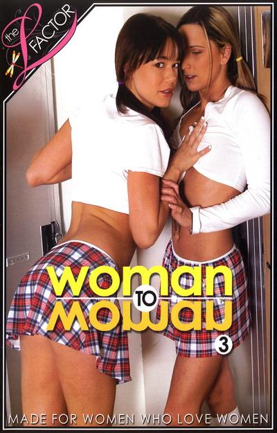 Woman To Woman #03